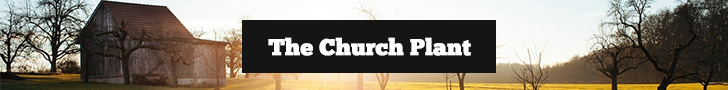 Banner for: The Church Plant - Theology Mix