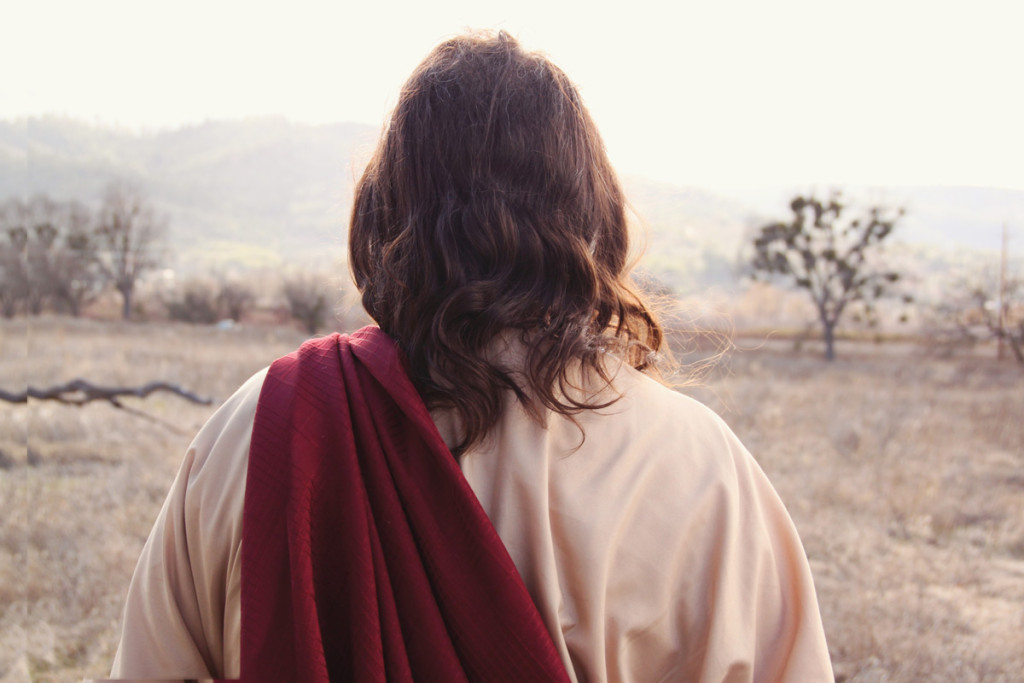 Blessed: 10 Promises of Blessings from Jesus