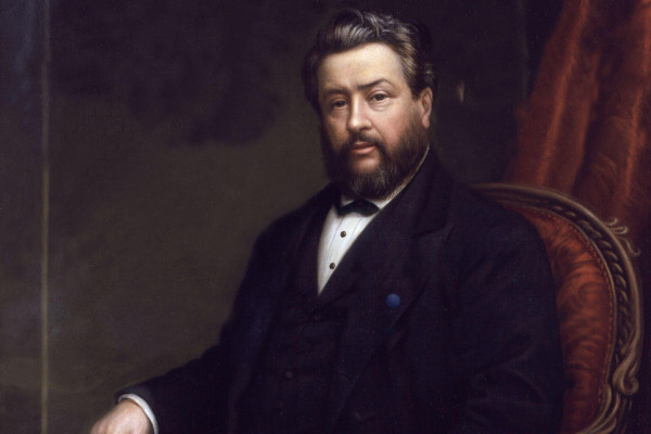 Weeping for Spurgeon: A Time of Unrelenting Misery and Darkness