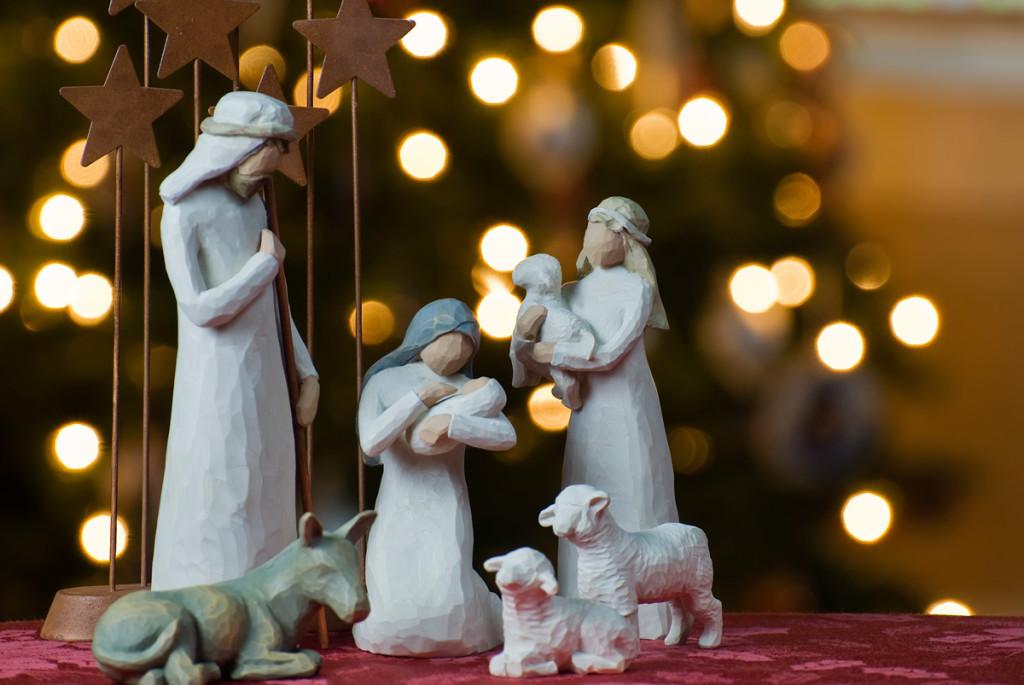 Jesus, Joseph, and Jerry Springer