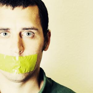Idle Talk: Just Shut Up, Already!