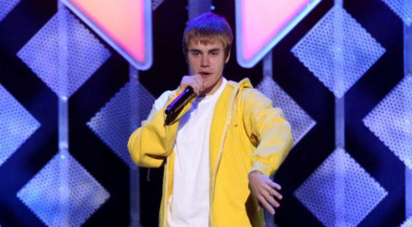 When Justin Bieber Finds Jesus