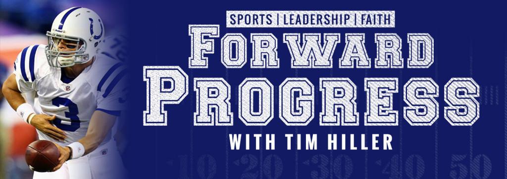 Tim Hiller   Forward Progress