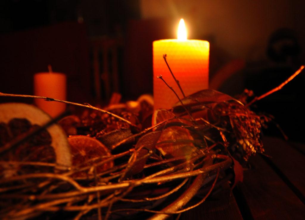 Christmas to the Cross: A Christmas Eve Worship Service