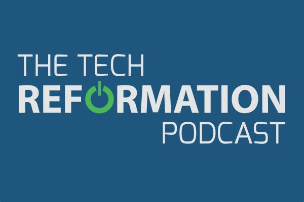 Tech Reformation 042: The Craig Recap