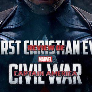 Hidden Themes in Captain America: Civil War