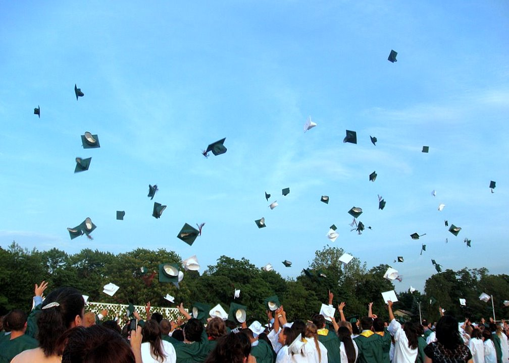 3 Things I Wish I Knew When I Graduated From High School