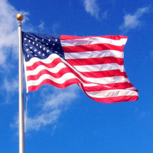 The American Sin of Nationalism