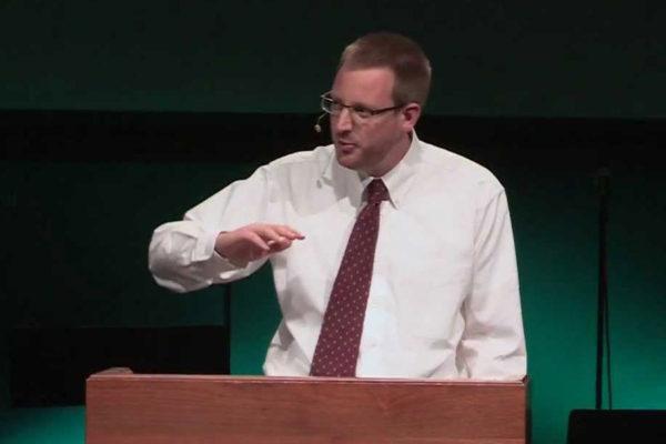 Tech Reformation 046: Tim Challies