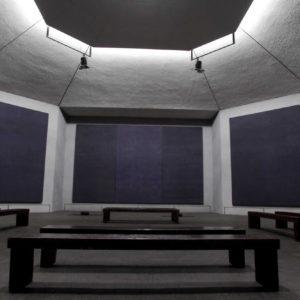 Episode 023.5: Mysticism, Despair, and Mark Rothko—Mysticism Series Part 5