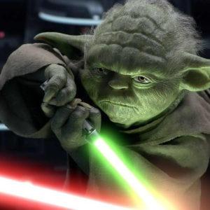 The Art of Redemption Episode 023.6 Mysticism in Star Wars: Mysticism Series Closer Part 6