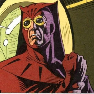 The Art of Redemption Episode 024.6 The Watchmen Series Part 6: Nite Owl (Moral Conservatism)