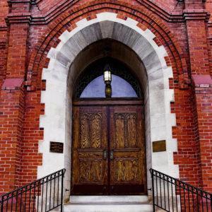 Is Church Attendance Relevant? Martin Wiles on Speak UP!