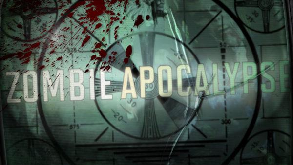 Art of Redemption Ep 026.1: The Zombie Apocalypse Series – Part 1