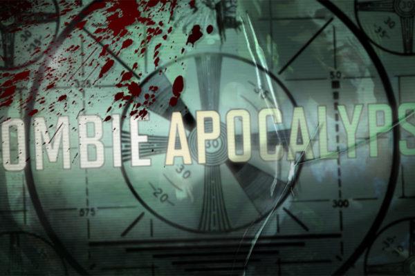 Art of Redemption Ep 026.1: The Zombie Apocalypse Series - Part 1