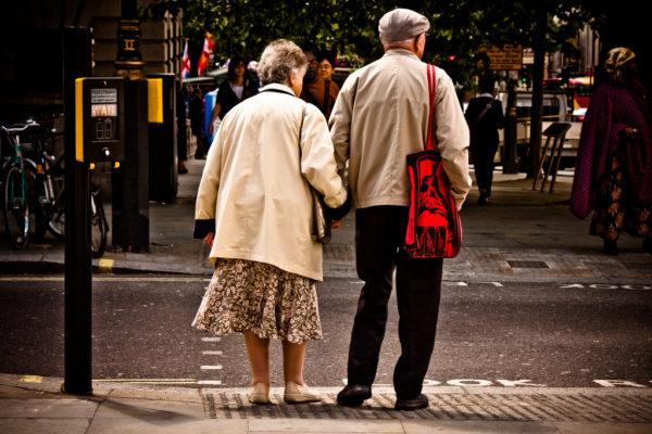 Let's Talk Dementia [Podcast], Episode 49 - Grandma Has a Boyfriend