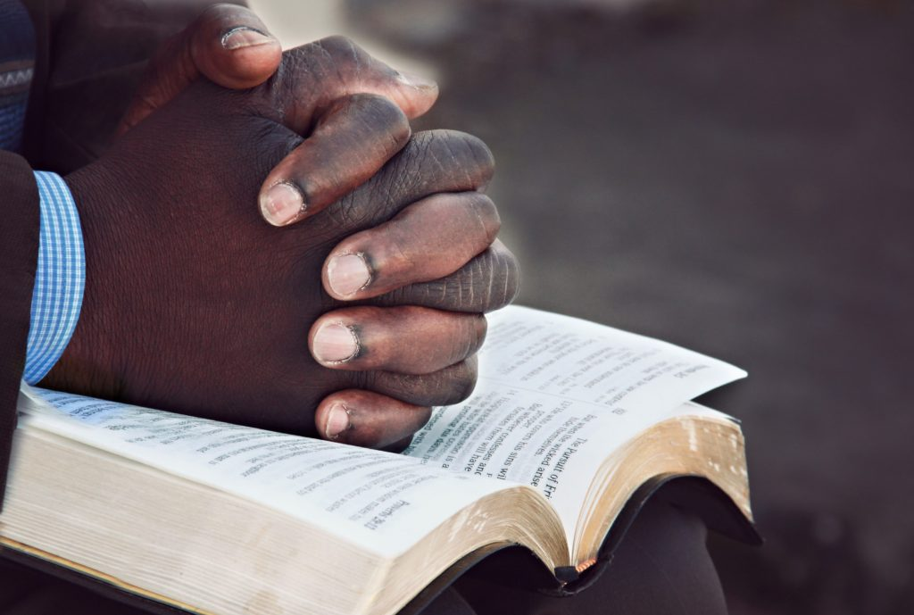 Counting the Cost: Engaging the Church in Ethnic Reconciliation