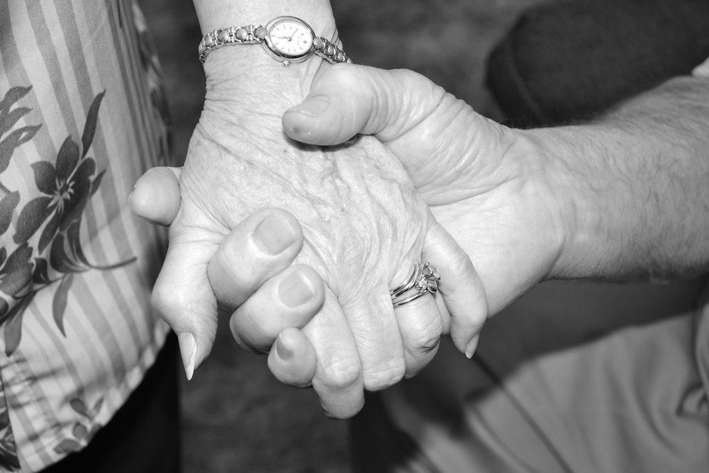 Should Widowed Seniors Marry Again?