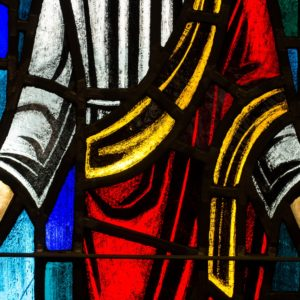 Saint Jesus: The Rise and Fall of Jesus Christ
