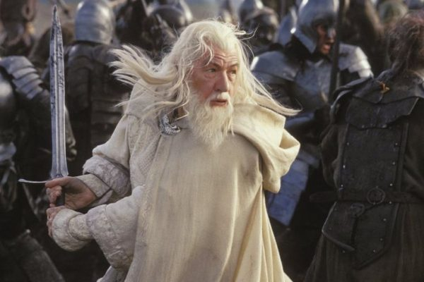 Ep. 029.4 LOTR series: Prophet, Priest, King, and Redemption